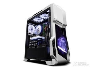 京天华盛i5 8400/GTX1050Ti电脑主机