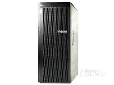 联想 ThinkSystem ST558(Xeon Silver 4110/16GB/300GB/R730-8i)