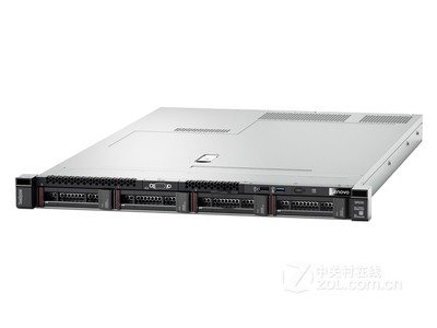 联想 ThinkSystem SR530(Xeon 铜牌3106/16GB/300GB)