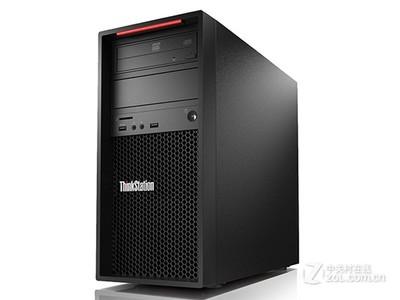 联想ThinkStation P520c(Xeon W-2123/16GB/256GB+1TB/P1000/23英寸)