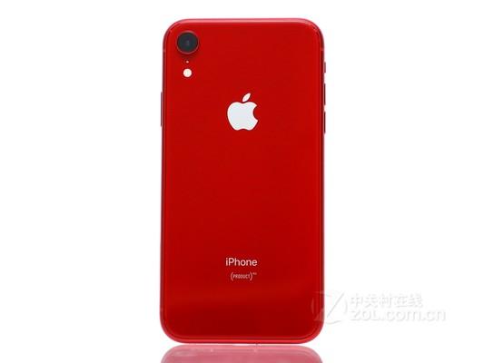 苹果iPhone XR(国际版/全网通)