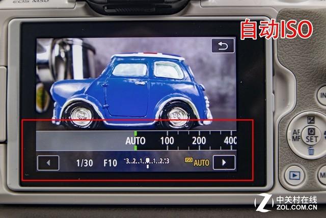 入门摄影扫盲贴  如何设置光圈、快门和ISO