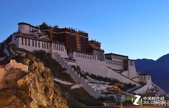 行走在世界屋脊 澳门银河娱乐网站6D II的西藏之行