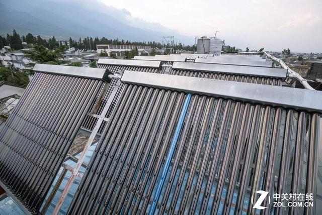 太阳能需要换新升级吗?看了它瞬间明白了