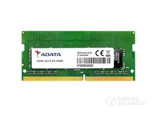 威刚万紫千红 4GB DDR4 2666(笔记本)