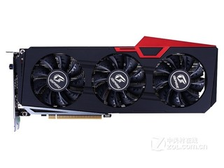 七彩虹iGame GeForce RTX 2060 Ultra OC
