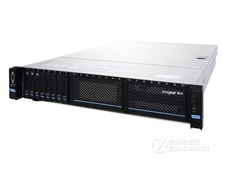 浪潮英信NF5280M4(Xeon E5-2603 v4/8GB*4/500GB)