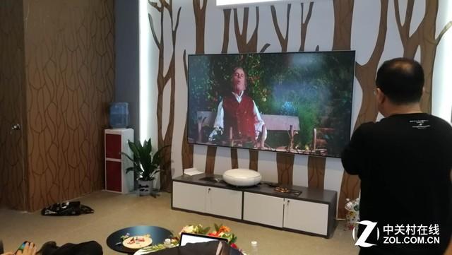PK液晶价格不给力 2019激光电视如何逆袭?