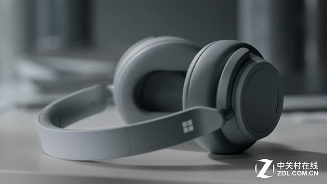 Surface将涉及更多硬件品类 音频将是下一个重点