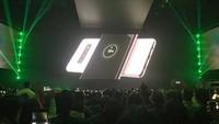 三星Galaxy S10+(8GB RAM/玻璃版/全网通)发布会回顾3