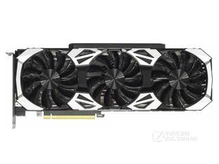 索泰GeForce RTX 2060-6GD6 至尊PLUS OC