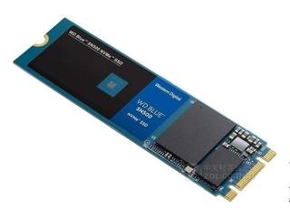 西部数据BLUE SN500 NVME SSD(250GB)