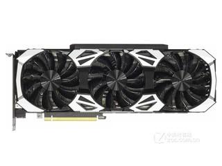 索泰GeForce RTX 2080Ti-11GD6 至尊PLUS OC8