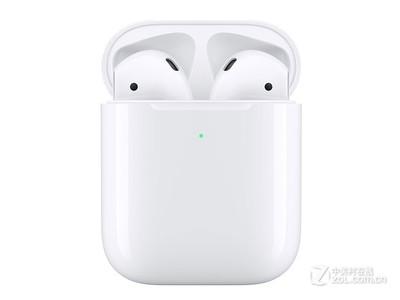 苹果 AirPods 2(配无线充电盒)   询价微信18611594400,微信下单立减200