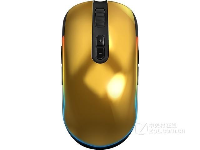 12000DPI 攀升赛点MP-G9电竞鼠标促销中