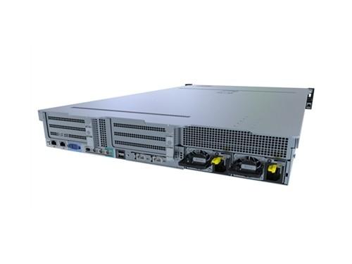 华为FusionServer 2288H V5(Xeon 银牌 4110/4*16GB/2*1.2TB)