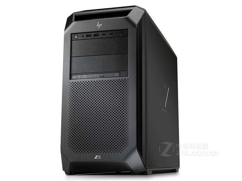 HP Z8 G4(Xeon 银牌 4114*2/128GB/256GB+1TB/P4000)