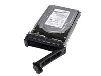 戴尔1.2TB 10K RPM SAS 12Gbps 2.5英寸热插拔硬盘