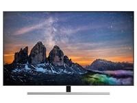三星 QA55Q80RA 55寸 超高清智能电视