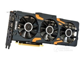 Inno3D GeForce RTX 2080Ti Gaming版