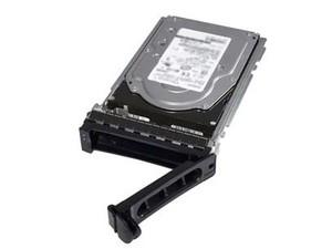 戴尔 1.2TB 10K RPM SAS 12Gbps 2.5英寸热插拔硬盘