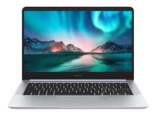 荣耀MagicBook 2019(R5 3500U/8GB/256GB)