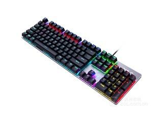 狼蛛F2068混光机械键盘(青轴)