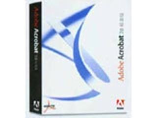 Adobe Acrobat 7.0(标准版-英文)