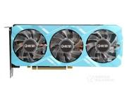 影驰 GeForce GTX 1660Ti 金属大师