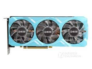 影驰GeForce RTX 2070 金属大师