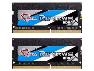 芝奇Ripjaws 3000 16GB(F4-3000C16D-16GRS)