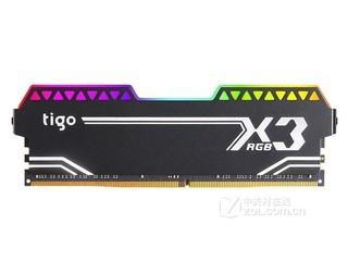 金泰克X3 8GB DDR4 3600