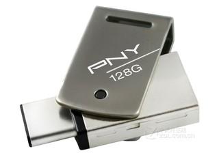 PNY DULEY 双头USB 3.1 OTG手机U盘(128GB)