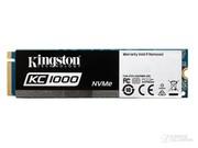 金士顿 SKC1000 M.2(240GB)
