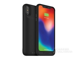 Mophie iPhoneX/XS 背夹电池