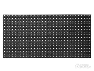 强力巨彩户外表贴Q10 Pro全彩LED显示屏