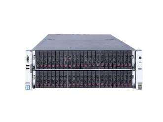 H3C R6900G3(金牌6130/128GB/4*1.2TB)