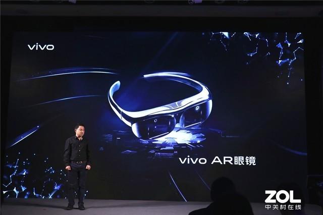 vivo公布四大5G时代技术 '创造力'成显著标签