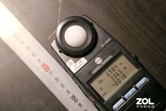 6款电商热销护眼台灯横评结果揭晓:4款照度不达标!