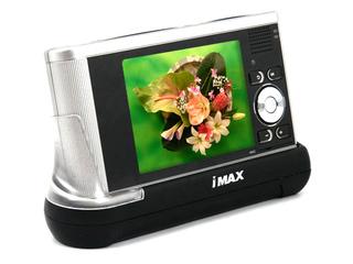 驰能iMAX-AV9000(160GB)