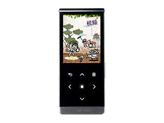 三星YP-T08(4GB)