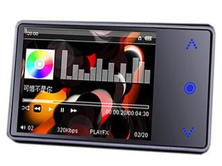 蓝魔RM850+(4GB)