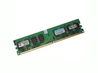 金士顿2GB DDR2 800(KVR800D2N6/2G-SP)