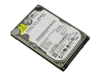 WD 320GB 5400转 8MB SATA2(WD3200BEKT-22F3T0)