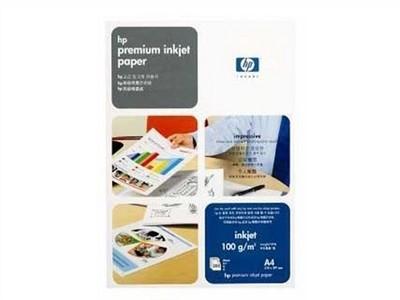 HP 喷墨打印纸 Q1936A A4幅面