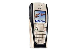 诺基亚6200