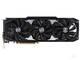 索泰GeForce RTX 2060 SUPER-8GD6 X-GAMING OC V2