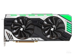铭瑄 GeForce RTX 2080 SUPER 风 8G