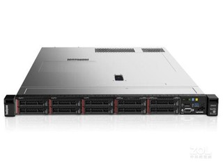 联想ThinkSystem SR630(Xeon 银牌4216/16GB/300GB)