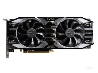 EVGA GeForce RTX 2070 SUPER XC Ultra GAMING